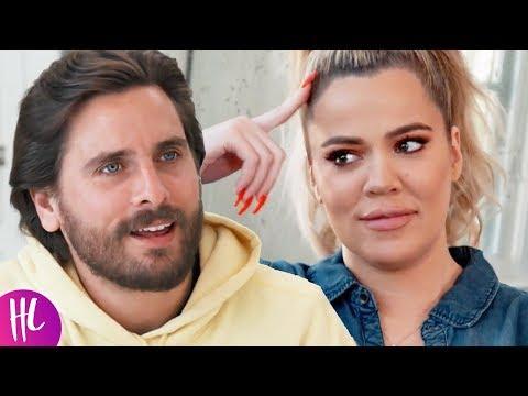 Khloe Kardashian Reacts To Scott Disick's Flirty Message | Hollywoodlife