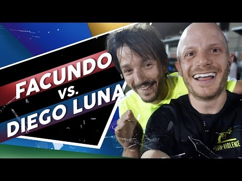 FACUNDO VS. DIEGO LUNA