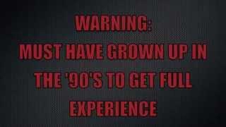 Gabriel Brasie - 90's Nick Jr & Nickelodeon Theme Song Medley Part 2