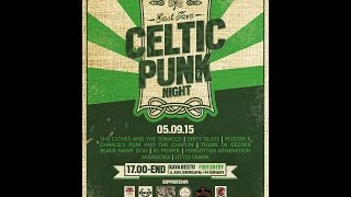 CELTIC PUNK NIGHT | East Java - Indonesia