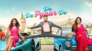 De De Pyaar De | full movie | hd 720p |ajay devgan,Tabu,rakul preet| #de_de_pyaar_de review and fact