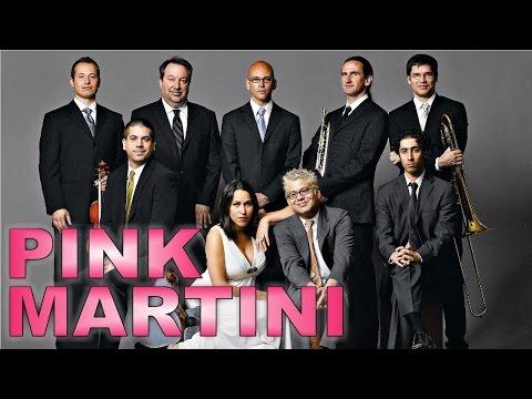Pink Martini - Jazz Open Stuttgart 2010