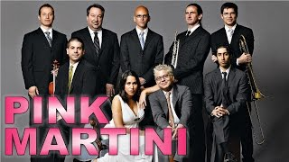 Pink Martini - Jazz Open Stuttgart 2010