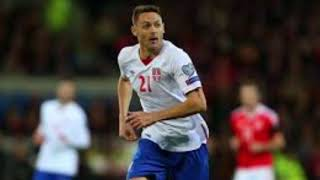 GOAL Nemanja Matic ! Crystal Palace 2-3 MANCHESTER UNITED