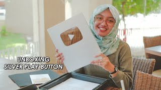 Download Mp3 Unboxing Silver Play Button!!!