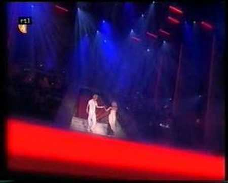Musical Awards 2002 - 3 Musketiers Medley
