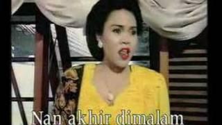 "HETTY KOES ENDANG ""Hanya Semalam"" Pop Kreoncong"