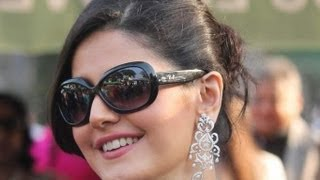 Salman Khan's Actress Zarine Khan Loves Horse Racing - Bollywood News