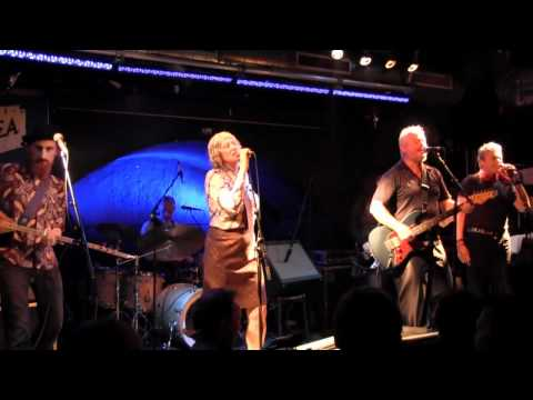 The Mekons at Chelsea Vienna 10 11 2011