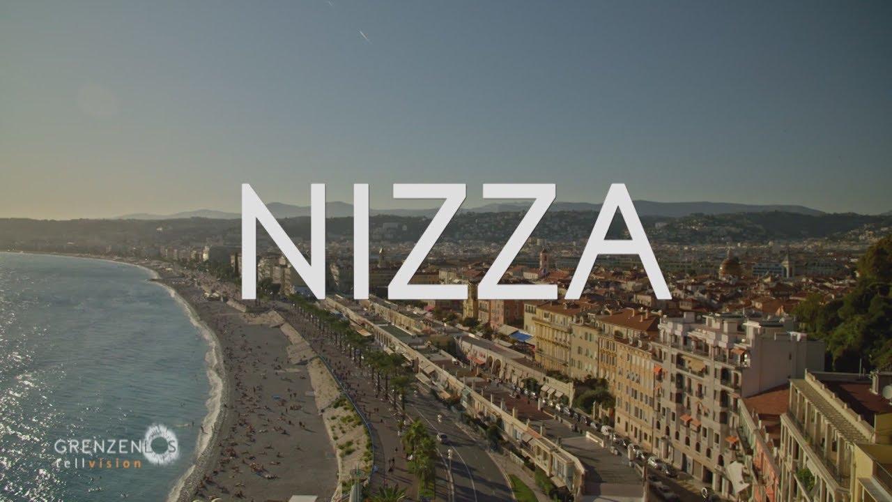 """Grenzenlos - Die Welt entdecken"""" in Nizza - YouTube"""