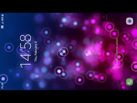 Particle Live Wallpaper Pro Apps Bei Google Play