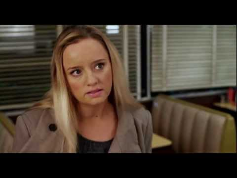"""Lucy Davis in """"Some Guy Who Kills People"""""""