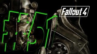 Fallout 4 | Playthrough | T60 Power Armor | No Commentary [1080p30 Ultra Settings] #51