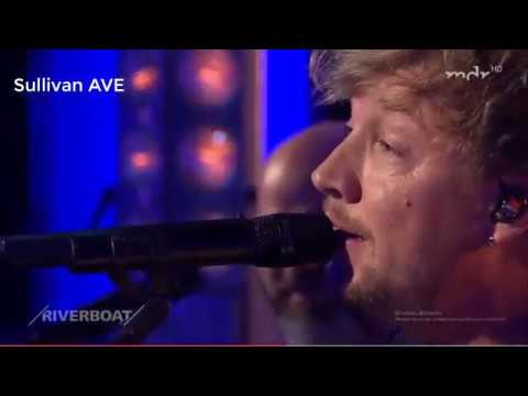 SUNRISE AVENUE | I HELP YOU HATE ME LIVE| MDR HD