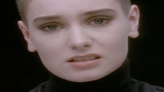 Gambar cover Sinéad O'Connor - Nothing Compares 2U [Official Music Video]