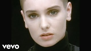 Sinéad O'Connor - Nothing Compares 2U [Official Music Video]
