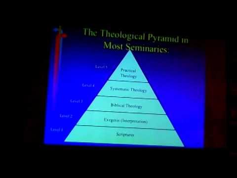 Christian Counseling Class #4