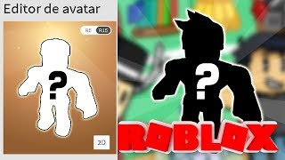 HOW TO TURN a GUEST into ROBLOX (EASY) ROBLOX AVATAR