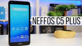 огляд TP-Link Neffos C5 Plus - На що спроможний смартфон за 65?
