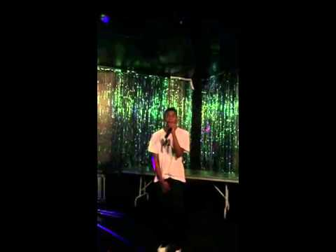 Performance @ The Vibe Open Mic, July 2nd