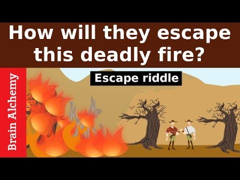 5 riddles popular on logic that will blow your mind | Can you solve it?