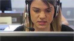 Customer Service Representatives Career Video
