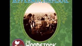 Jefferson Airplane- Wooden  Ships (Live at Woodstock 1969) {Full Song}