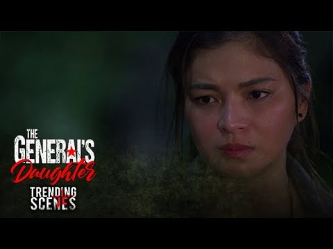 'Tinangay' Episode | The General's Daughter Trending Scenes