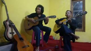 WIWIT. S duet with Billy Hadi - Buta cover Rhoma Irama