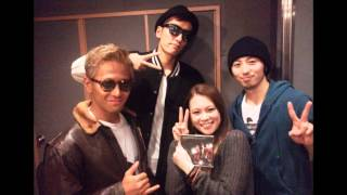 MF-FUJI第6回放送分 guest w-indsさん 番組中に流れた「Believe in your...