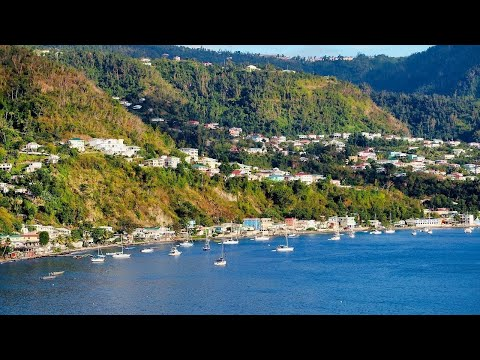 Dominica- 8 Interesting Facts! | Country Facts