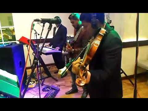 ajare violin regge version by red musical band matale