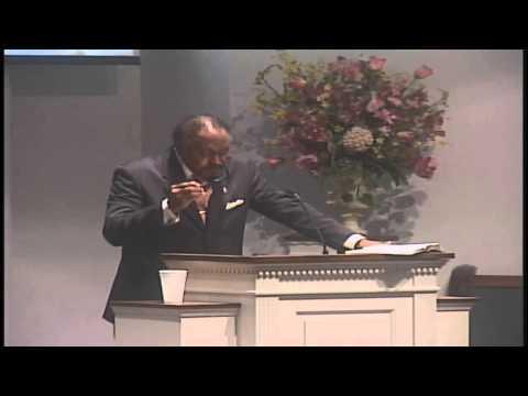 "6:30 - 8:00 P.M. (Sermon) (Zechariah 4:6) ""Word"" Restorer John DeBerry 2015 Lectureship"
