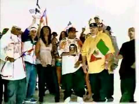 Nore Feat Big Mato- Nina Sky-Pitbull- Chingo Bling- Fat Joe - Mas Maiz - YouTube.flv