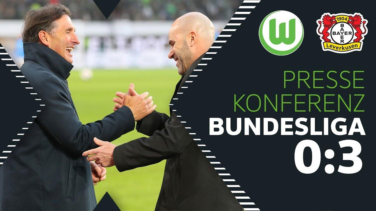 Vfl Wolfsburg Pressekonferenz
