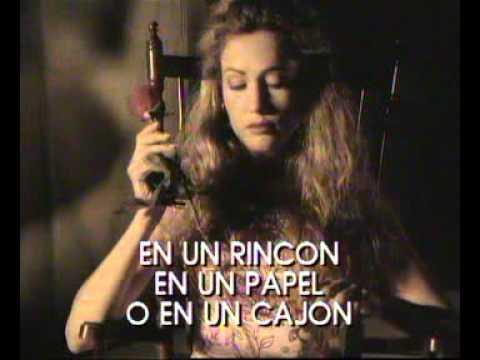 Joan Manuel Serrat karaoke Aquellas pequeñas cosas