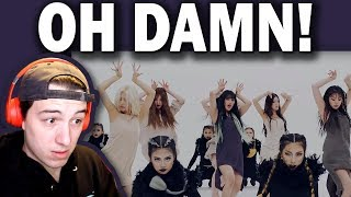 Gambar cover (여자)아이들((G)I-DLE) - 'LION' Official Music Video REACTION!