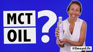 What is MCT Oil? Benefits & How to use it! #UmoyoLife 028