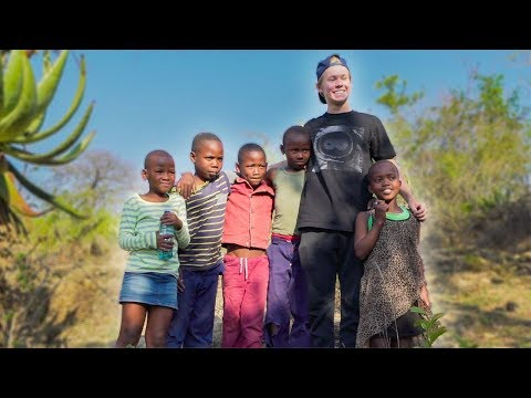 The Most Life-Changing Week of my Life... (Swaziland)