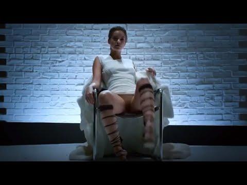 Palvin Barbara vs. Sharon Stone ⭐️ Brasil Wax (HD)