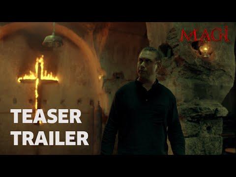 Magi - Teaser Trailer