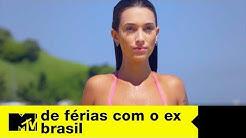 Ex chega e elimina o Cléber   De Férias com o Ex Brasil Ep.02