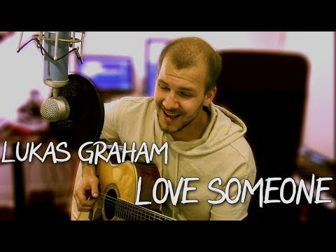 Love Someone - Lukas Graham | Chris Nuoh Live Acoustic Cover