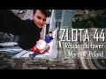 ZLOTA 44 (Подъем на пик небоскреба в Варшаве)