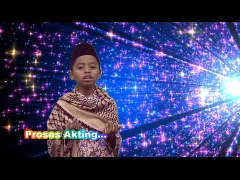 AKTING Video Clip Khobbiri Ya Nusaima - Cinta Sholawat PonPes APIK Kesugihan 2018