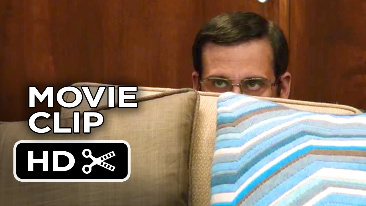 Download Anchorman 2: The Legend Continues Movie CLIP - We Dig (2013) HD