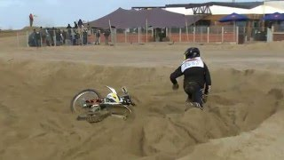 Best Crashes: Red Bull Knock Out 2015