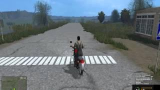 едим продавать яйца на мотоцикле иж болдейкина 3