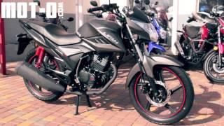 Lifan LF150-2E: качественный дорожный мотоцикл дешевле тысячи долларов
