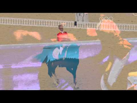 Equestrian sport   Muse.